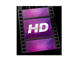 Premium HD education videos